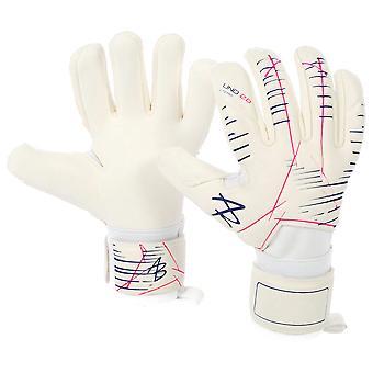 AB1 UNO 2.0 Lite Pro Goalkeeper Gloves Size