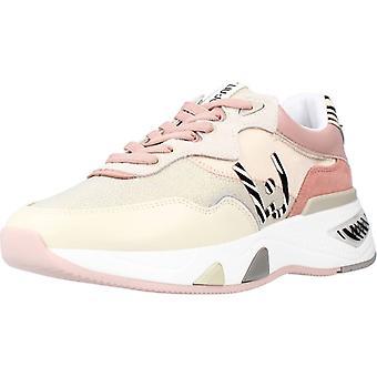 Liu-jo Sport / Baskets au lait couleur Hoa 10