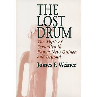 Den förlorade trummyten om sexualitet i Papua Nya Guinea och bortom av James F Weiner