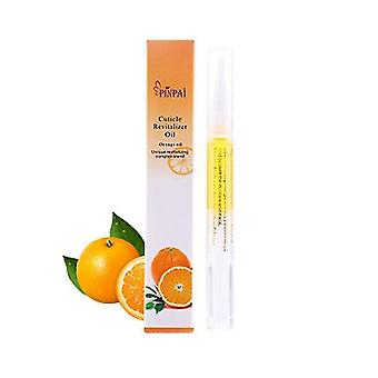 جديد البرتقال الأظافر التغذية زيت القلم القلم علاج القلم منع هلام البولندية تغذية الجلد sm56019