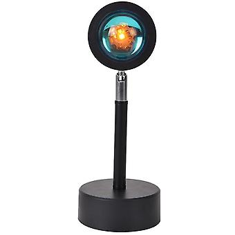 INS projection Atmosphere light, shooting background light