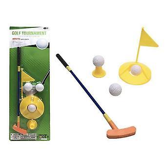 Golf Set Plastic (7 pcs)