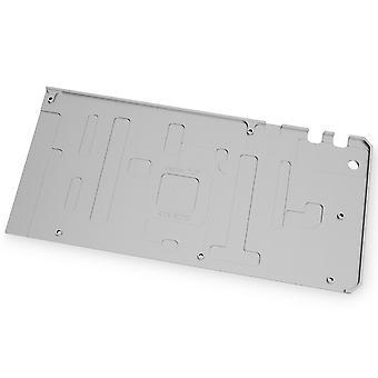 EK Bloques de Agua EK-Quantum Vector ASUS TUF RTX 3070 Backplate - Níquel