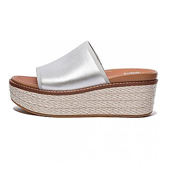 FitFlop Fitflop™ Eloise Mixed-metallics Wedge Slides