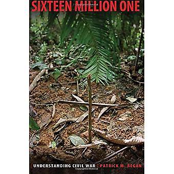 Sixteen Million One: Understanding Civil War (International Studies Intensives)