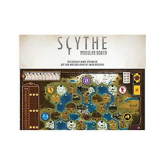 Scythe Modular Board Expansion