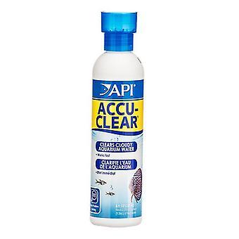 API Aquarium Accu-Clear - 8 oz