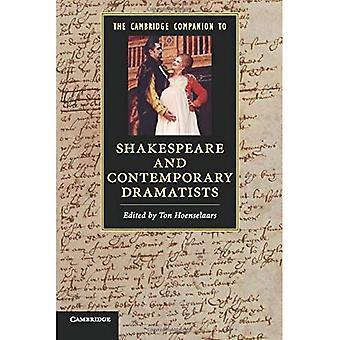 Cambridge Companion til Shakespeare og samtidsdramatister (Cambridge Companions to Literature)