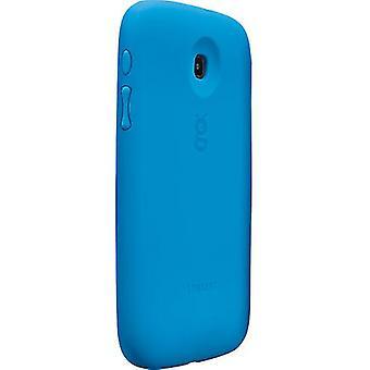 Verizon GizmoTablet Case Kid-Friendly Case for Samsung GizmoTablet - Blue