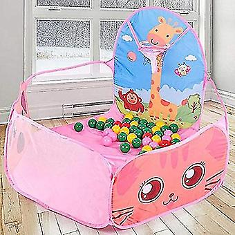 Play tents tunnels children ocean ball pit pool game play tent ball not included