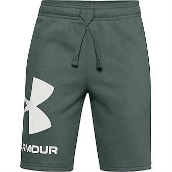 Under Armour Rival Fleece Shorts Junior Boys