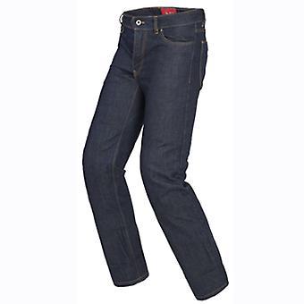 Spidi GB J Silné džíny Modrá Tmavá J53 022