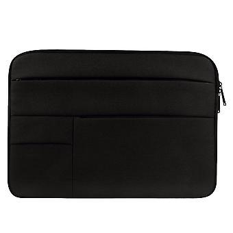 ラップトップ ノートブック スリーブ キャリング ケース保護バッグ カバー 用 Air/pro 13.3 インチ (ブラック)