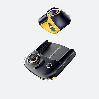 Wasp2-teclavoltar Plymapping Alps Type-c Wireless Bluetooth Gamepad For Ios Android