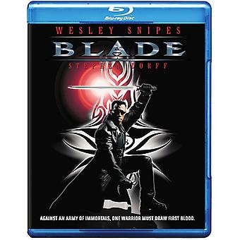 Blade [BLU-RAY] USA import