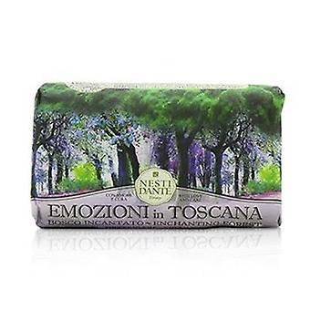 Nesti Dante Emozioni In Toscana Natural Soap - Enchanting Forest - 250g/8.8oz