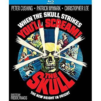 Skull (1965) [Blu-ray] USA import