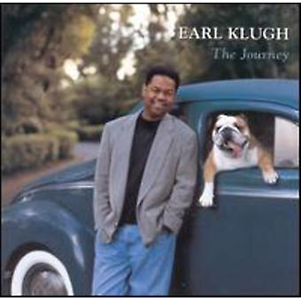 Earl Klugh - Journey [CD] USA import