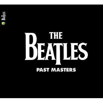 Beatles - Beatles: Vol. 1-2-Past Masters [CD] USA import