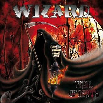 Wizard - Trail of Death [CD] USA import