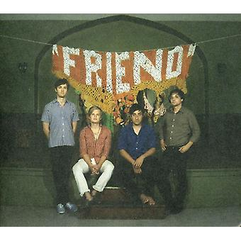 Grizzly Bear - Friend EP [CD] USA import