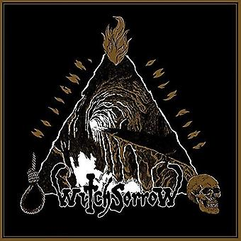 Witchsorrow - No Light Only Fire [CD] USA import