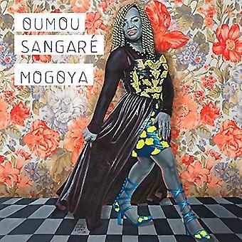 Oumou Sangare - Mogoya [CD] USA import