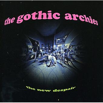 Gothic Archies - New Despair [CD] USA import