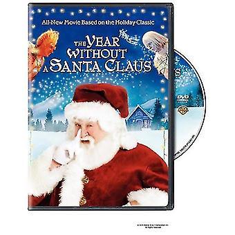 Importazione USA anno senza un Babbo Natale [DVD]