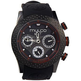 Mulco ヌイ ユニセックス クロノグラフ時計 MW5-1962-261