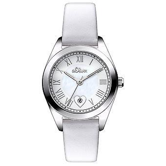 s.Oliver Dameur wrist watch SO-2973-LQ