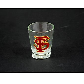 Florida State Seminoles NCAA Classic Shot Glass
