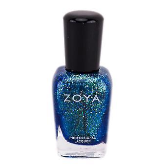 Zoya Natural Nail Polish - Glitter (färg: Muse - Zp737)