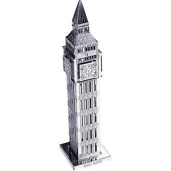 Model kit Metal Earth Big Ben Tower