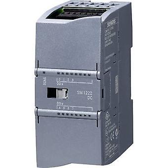 Siemens SM 1222 6es7222-1bh32-0xb0 PLC digitaalinen ulostulo moduuli 28,8 V