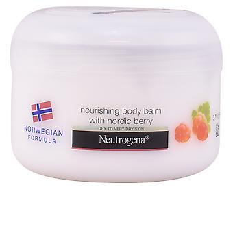 Neutrogena Nordic Berry Nourishing Body Balm 200 Ml Unisex