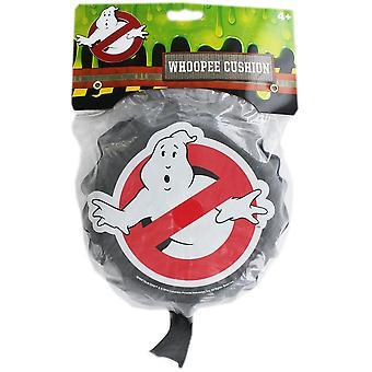 Ghostbusters hurraa tyyny