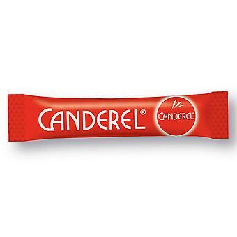 Canderel Red Granular Sweetener Sticks