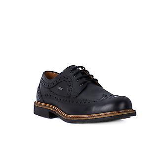 Fretz men belfort noir gtx shoes