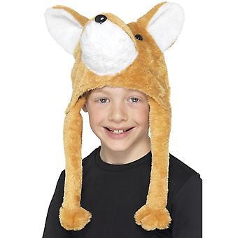 Fox har