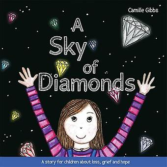 Sky of Diamonds by Camille Gibbs