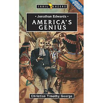 Jonathan Edwards by Christian Timothy George - 9781845503291 Book