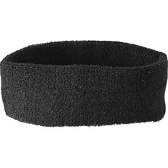 Myrtle Beach Adults Unisex Terry Headband