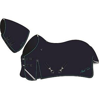 Mark Todd Heavyweight Turnout Rug with Neck