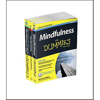 Achtsamkeit für Dummies Collection - Achtsamkeit für Dummies/Mindfuln
