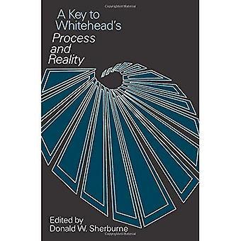 Una clave para proceso de Whitehead y la realidad