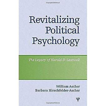 Revitaliserende politieke psychologie: De erfenis van Harold D. Lasswell