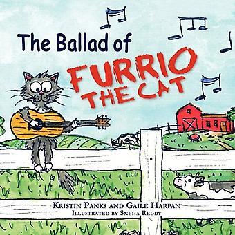 The Ballad of Furrio de kat