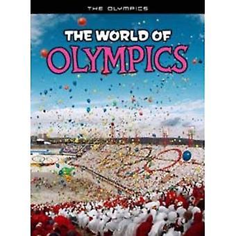 Världen av olympiska spelen (OS)
