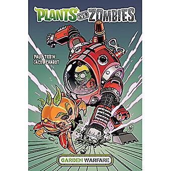 Plants vs. Zombies: Garden Warfare